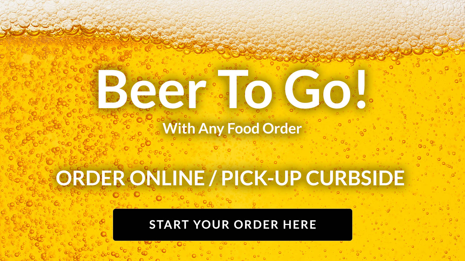 Hop Creek Pub - Beer and Food To Go, Order Online Now!